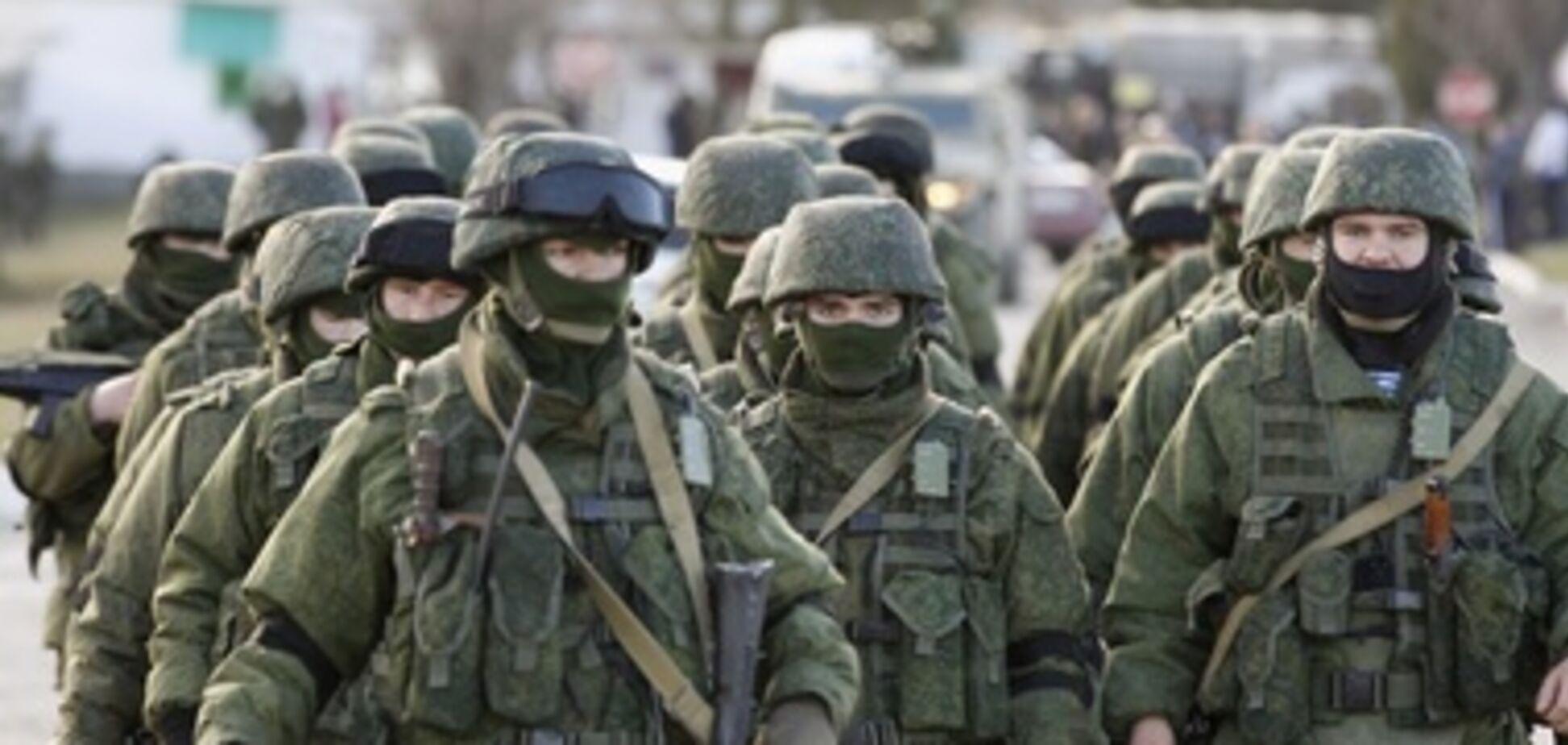 Предали во время аннексии Крыма: раскрыты личности 900 перебежчиков в Россию