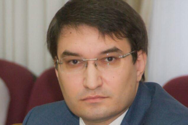 З ''патріотів'' в зрадники: український чиновник ''виплив'' в Криму