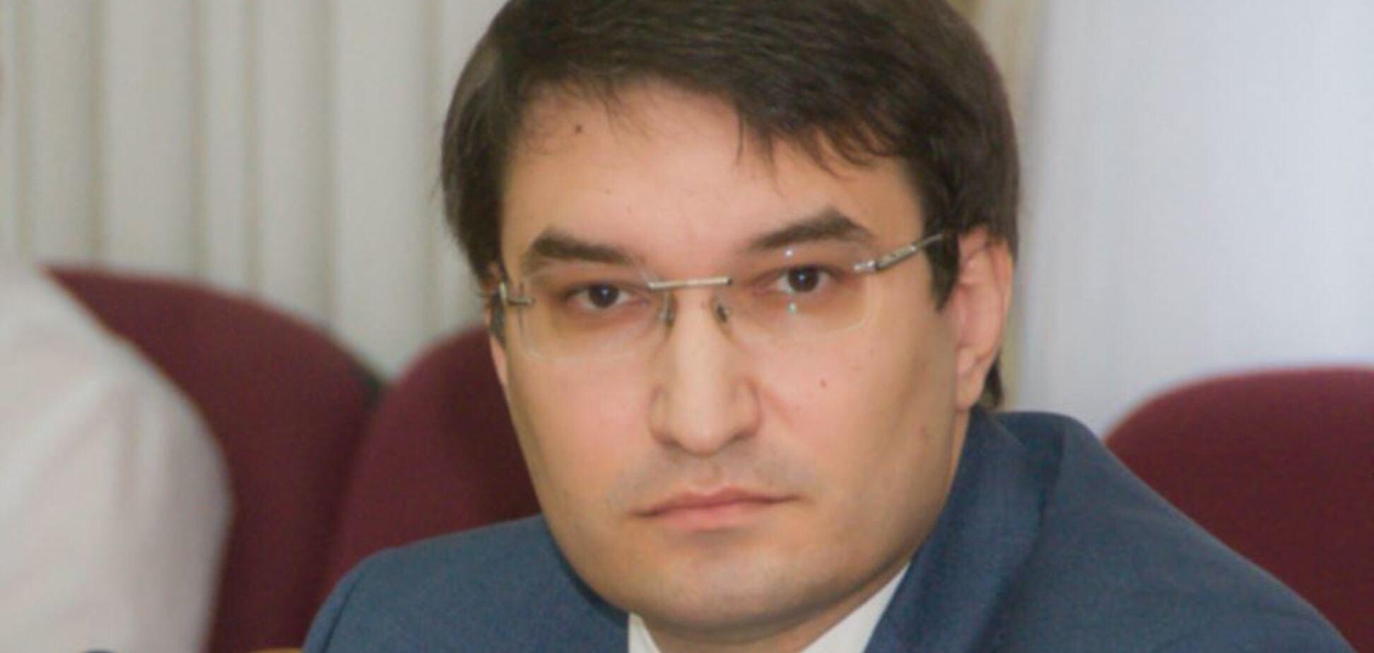 Из ''патриотов'' в предатели: украинский чиновник ''всплыл'' в Крыму
