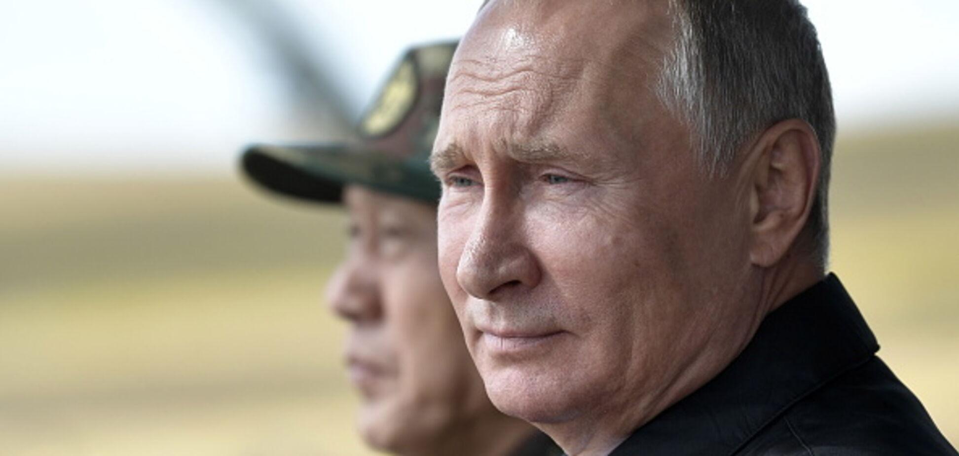 'Со Сталиным этот финт сработал': известный поэт предрек будущее России без Путина