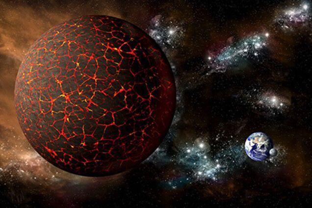 Нібіру знищить Землю? Названа нова дата можливого кінця світу