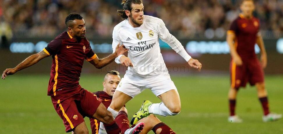 Где смотреть матч Реал - Рома: расписание трансляций Лиги чемпионов