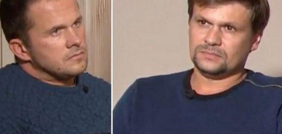''У них був гучний секс!'' У Британії викрили ''кілерів'' Скрипаля