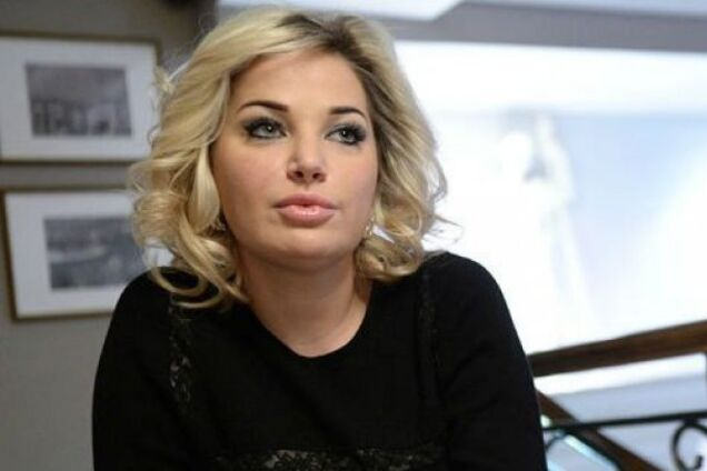 Марія Максакова