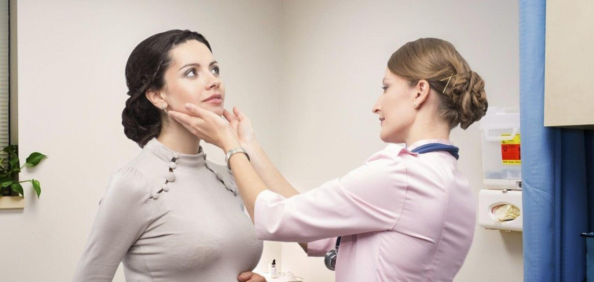 Беременность: антитела к щитовидной железе