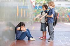 Что делать, когда ребенка обижают?