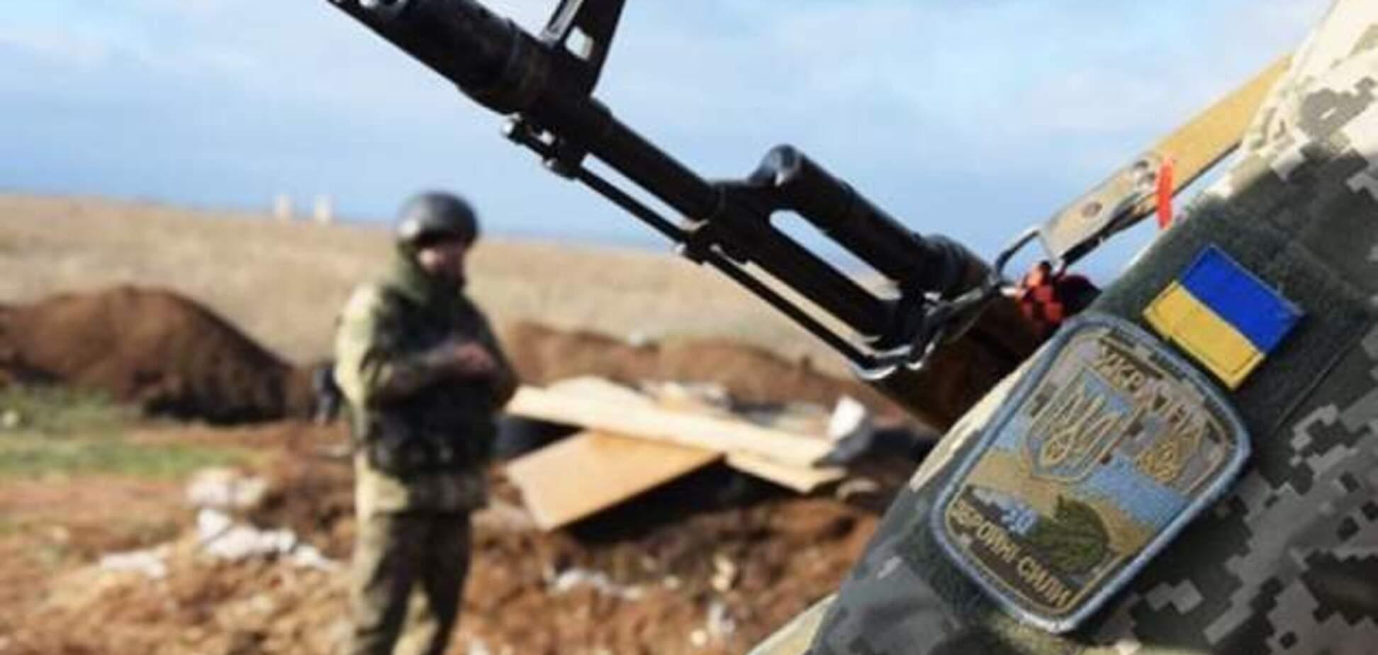 Объединенные силы ударили по ''Л/ДНР'': террористы понесли сокрушительные потери