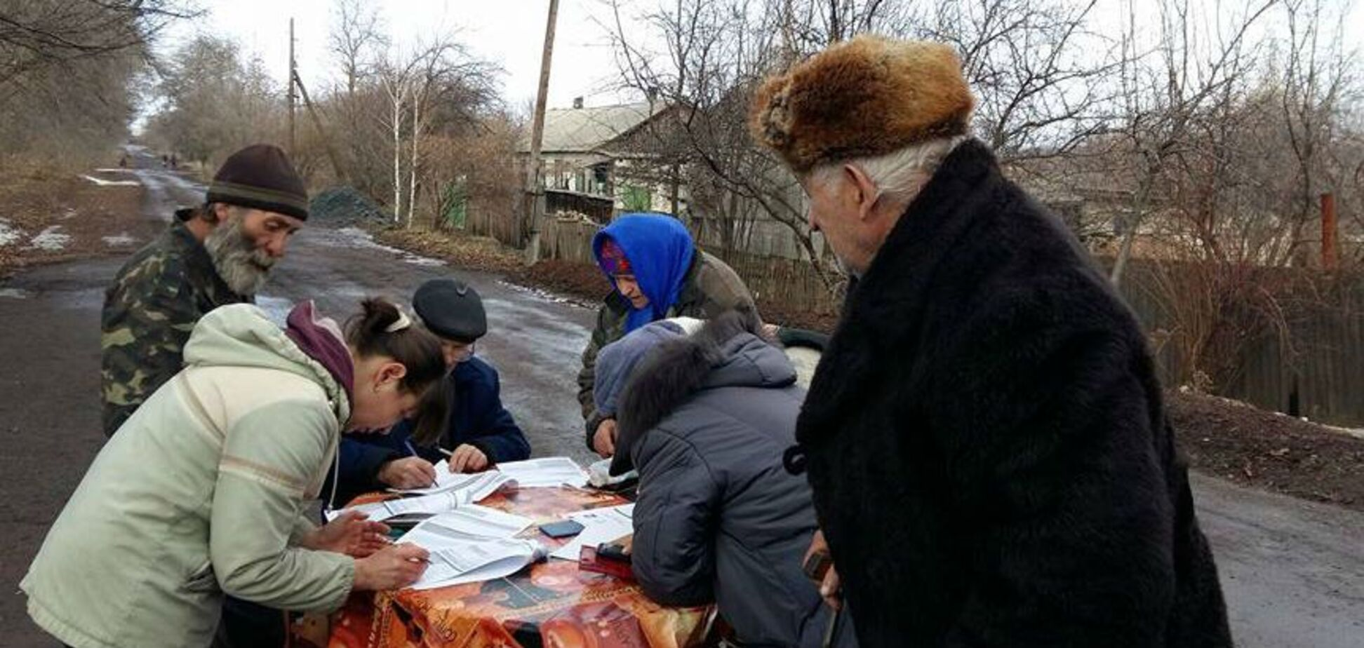 Жителям Крыма и Донбасса упростили участие в выборах-2019: что это означает