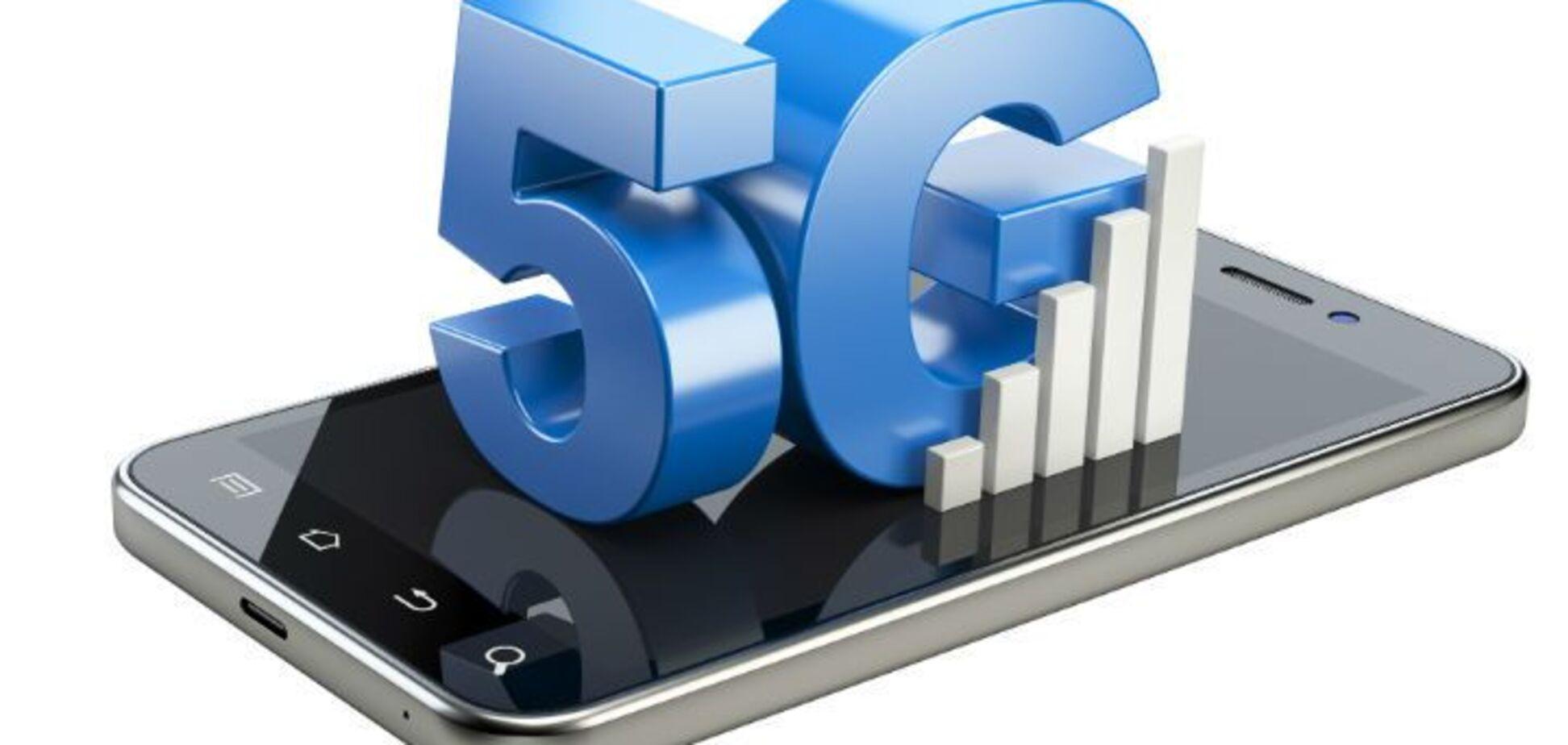 5G в Україні: оператори розкрили характеристики нового зв'язку
