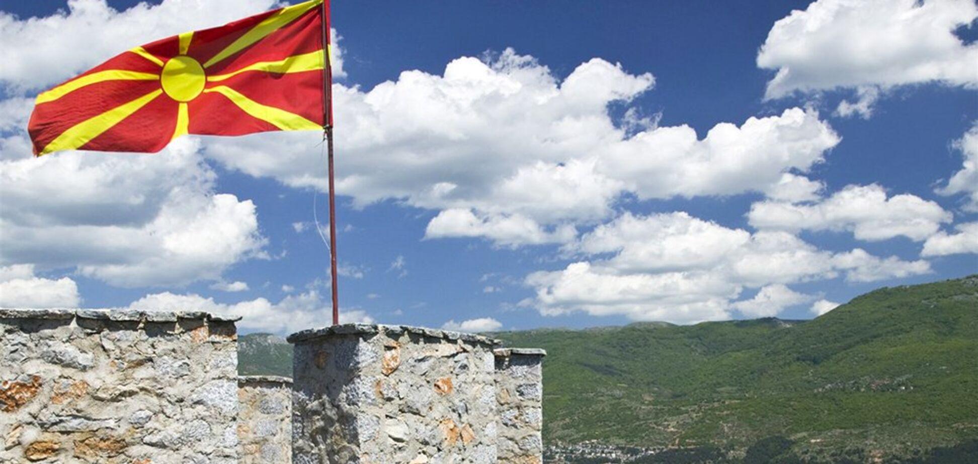 Перейменування Македонії: Росію звинуватили у планах зірвати історичний референдум