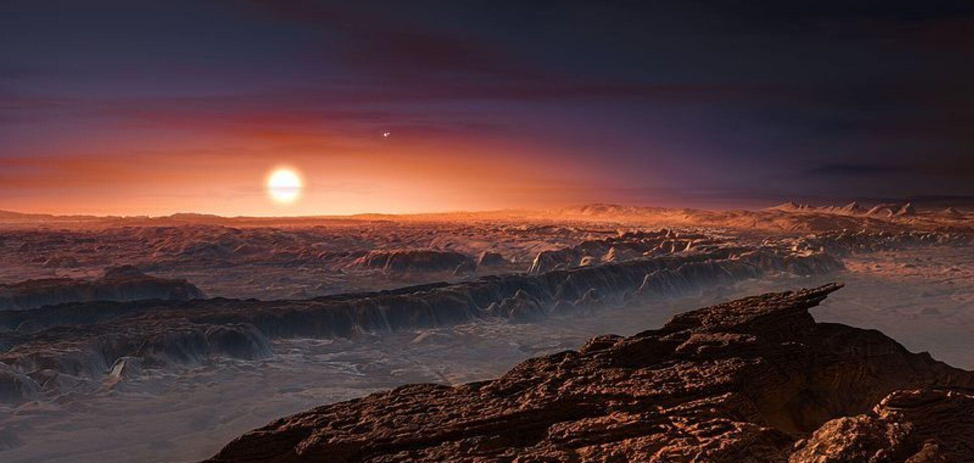 Жителей Земли можно переселить на другую планету - ученые