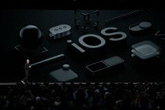 Apple выпустила іOS12: все подробности об умной новинке