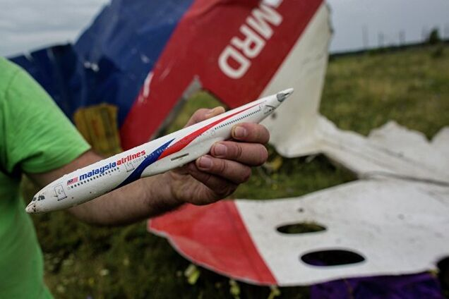 'Это трюк'': российский адвокат разоблачил новую ''сенсацию'' Кремля по MH17