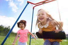 Как научить ребенка справляться с конфликтами?