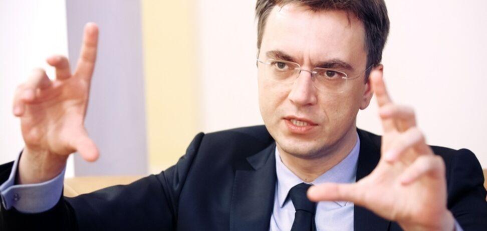 В Украине критически не хватает аэропортов: Омелян рассказал, что построят