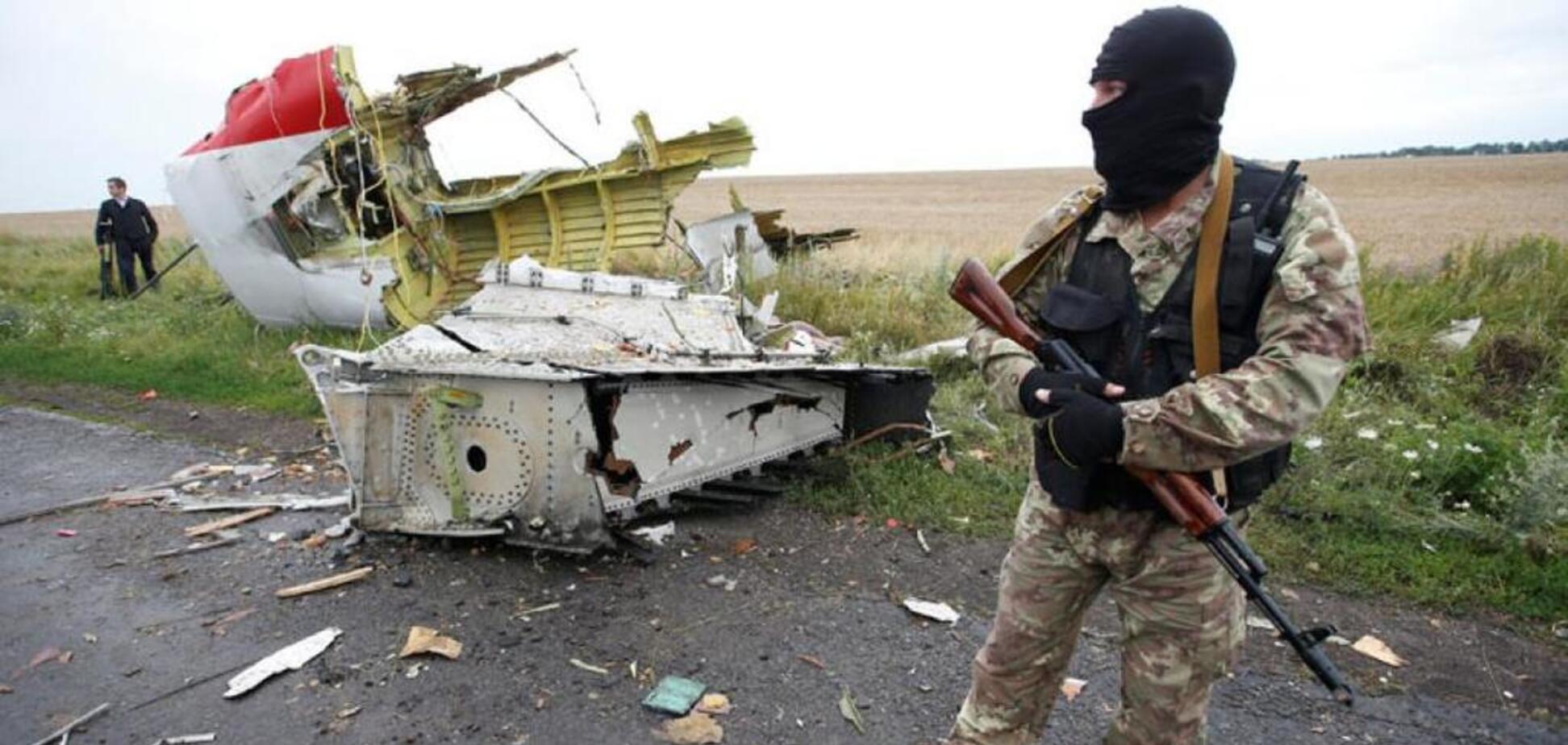 ''Сенсация'' о MH17: международные следователи впервые отреагировали на данные России