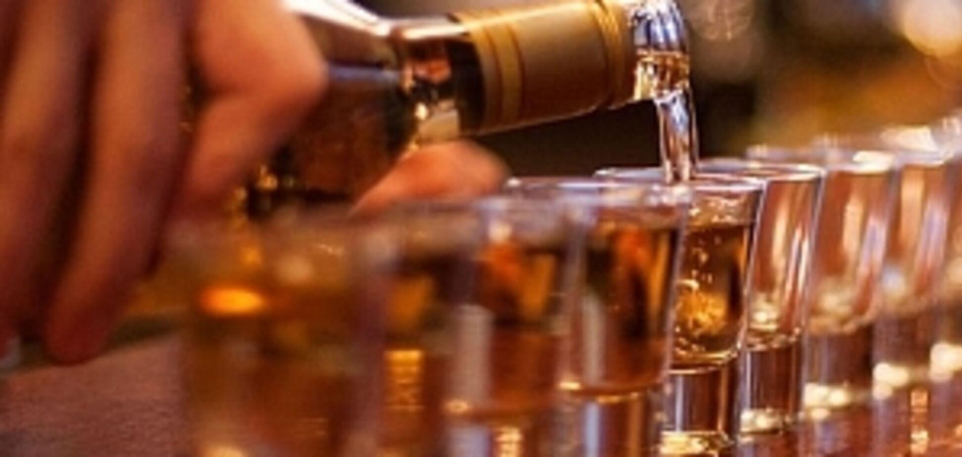 В Украине взлетели цены на алкоголь: сколько заплатим