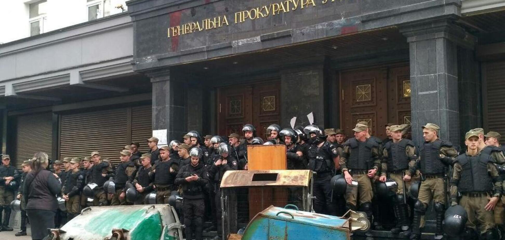 Скандал вокруг экстрадиции Тумгоева в Россию: в ГПУ расставили точки над 'і'
