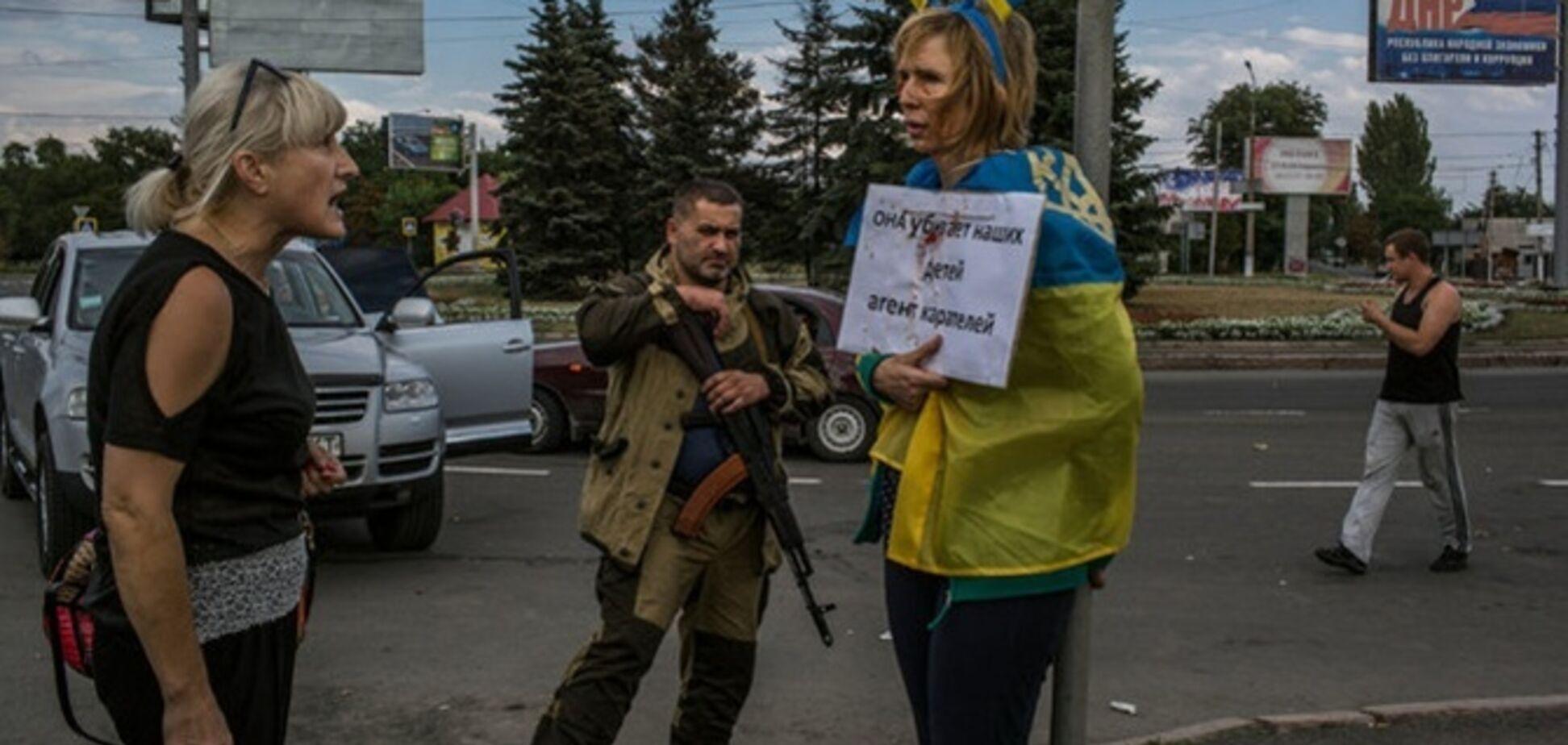 Военные преступления: всплыли серьезные проблемы в Уголовном кодексе Украины