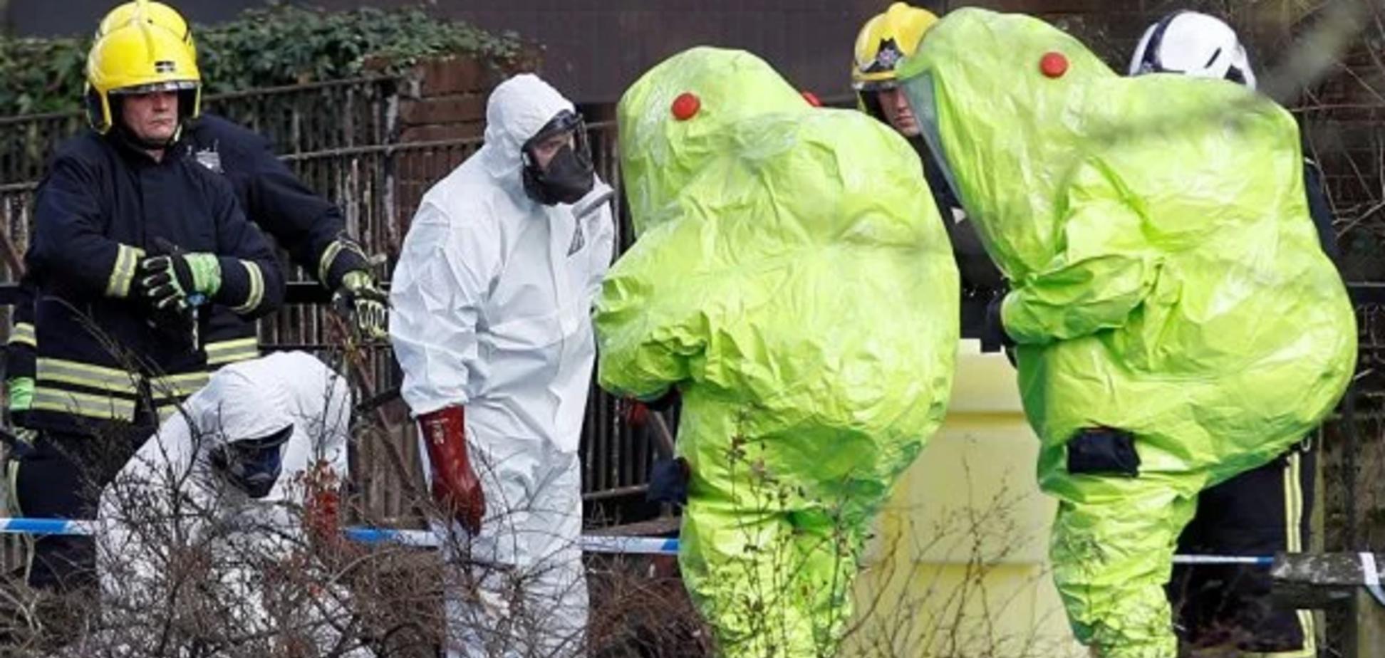 Россияне предоставили ''убийственные'' доказательства