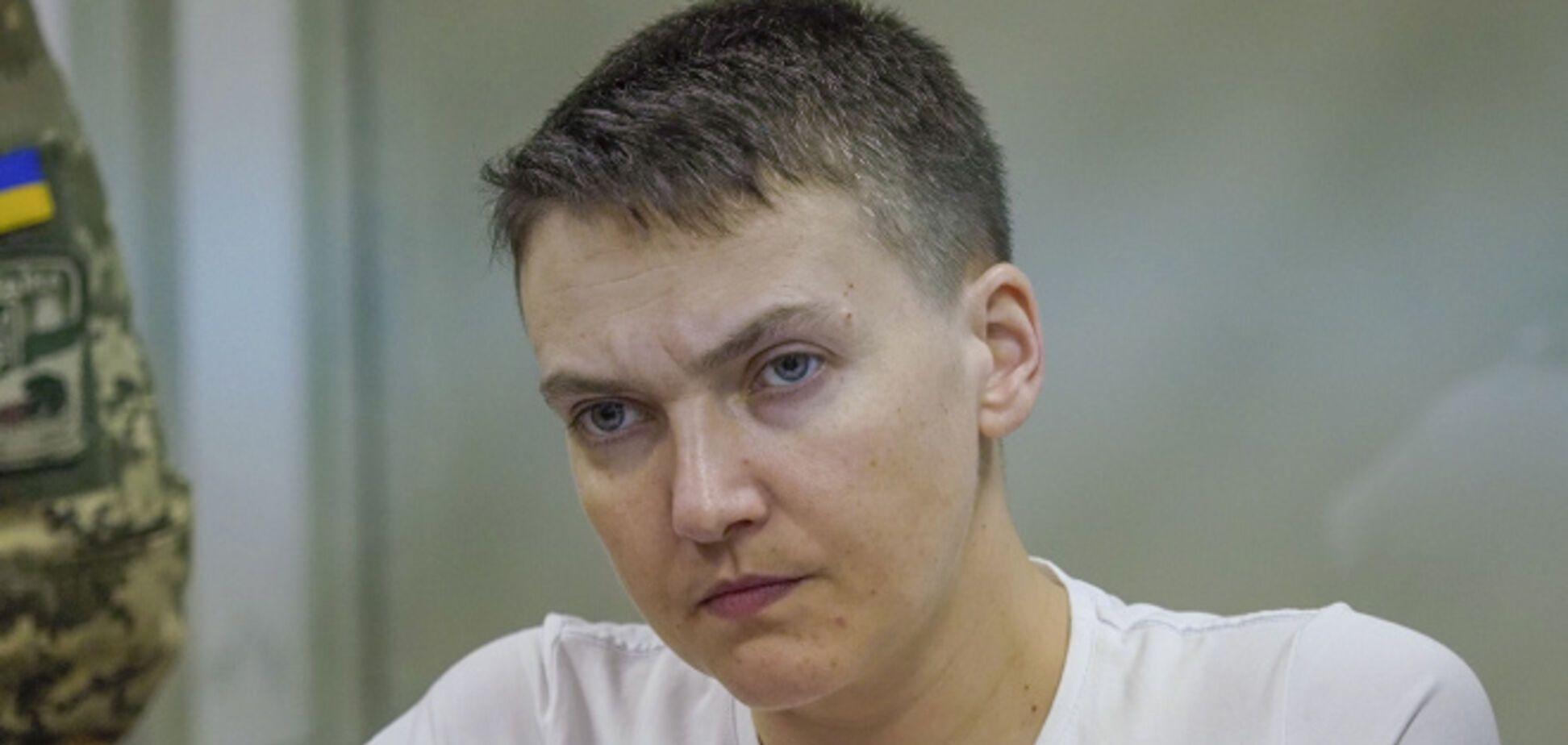 Справа Савченко: суд ухвалив нове рішення щодо нардепа