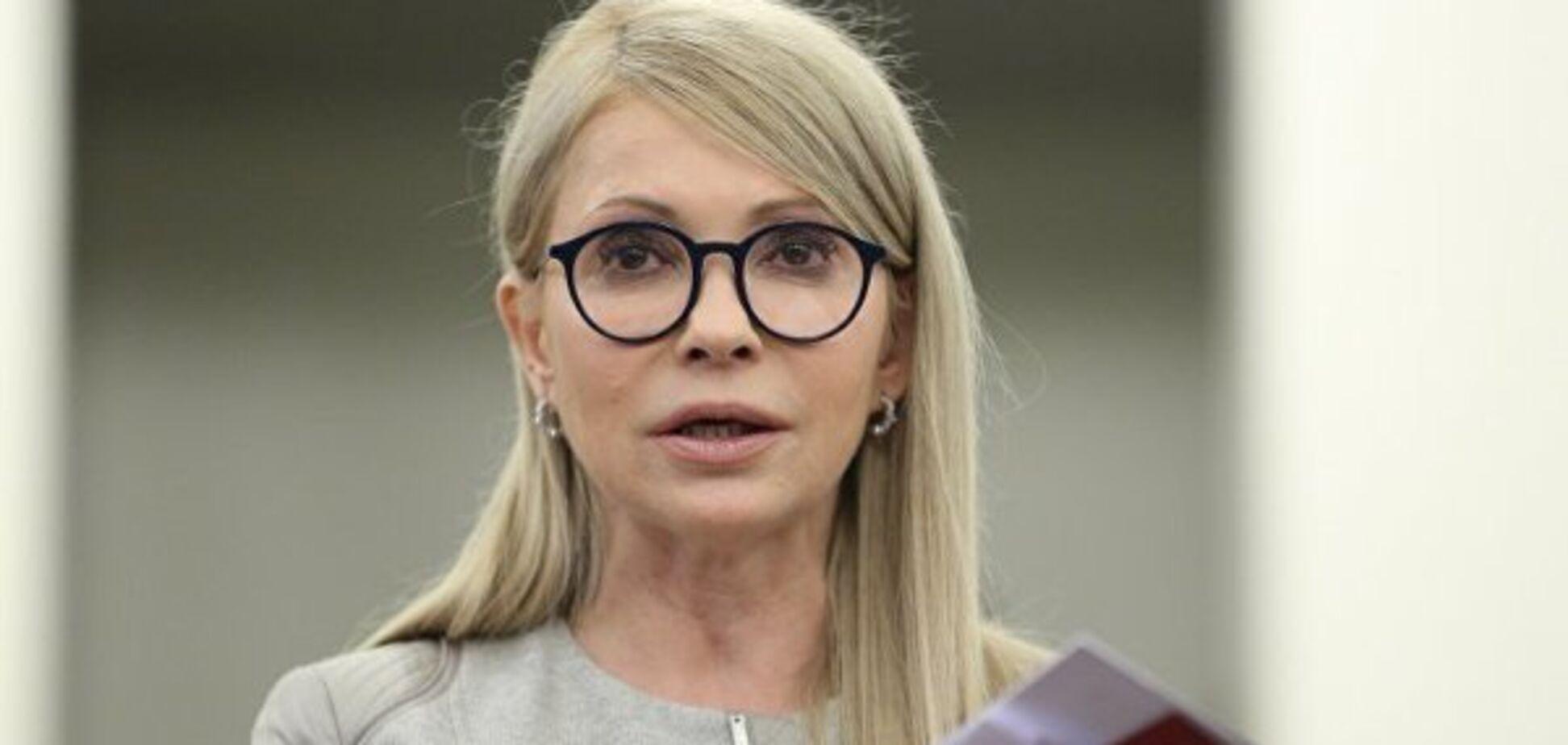 Блумберг: проросійський політтехнолог Манафорт організовував дискредитацію Тимошенко за мільйони доларів