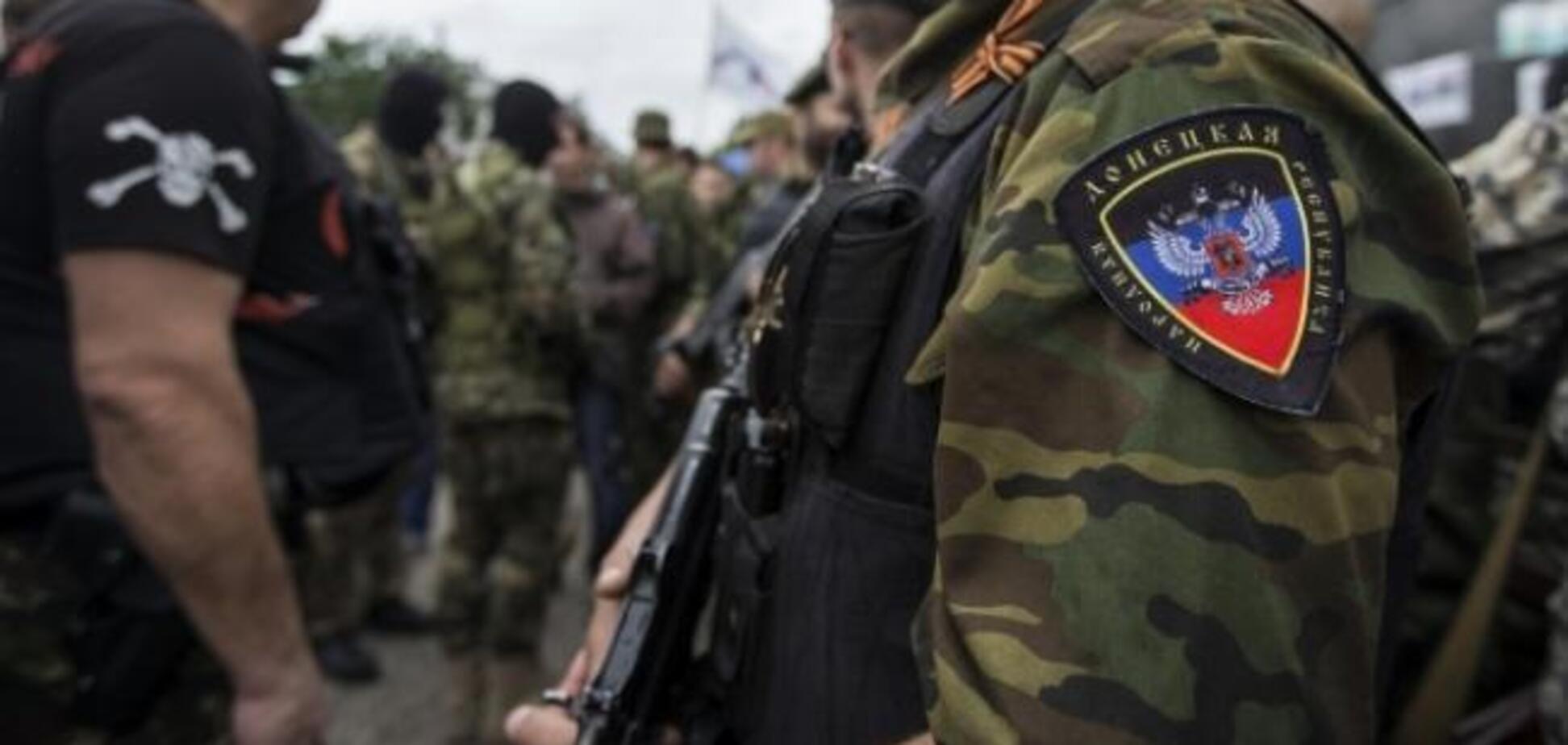 За сутки более десятка: украинские бойцы задержали возможных пособников оккупантов