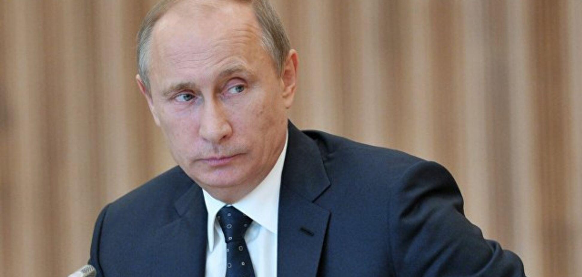 ''Донбасс - это Украина'': Медведчук прояснил позицию Путина по ''Д/ЛНР''