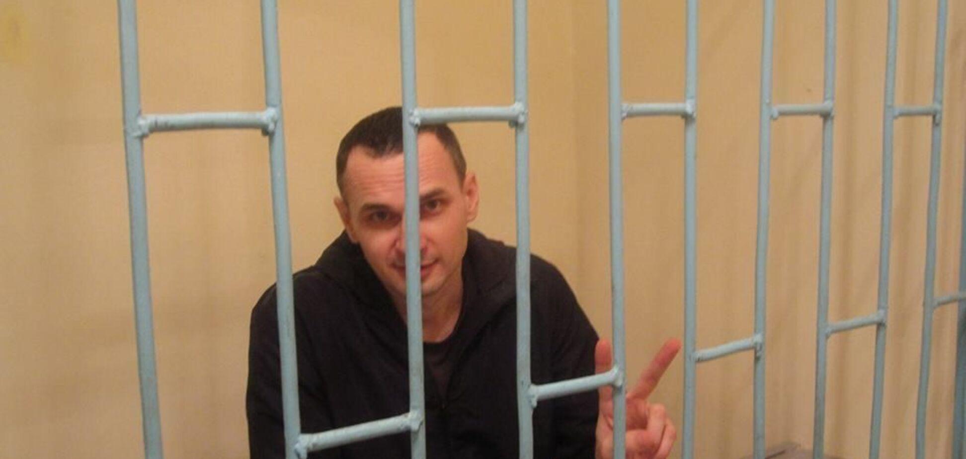 Сенцов вернется в Украину: Медведчук дал громкий прогноз