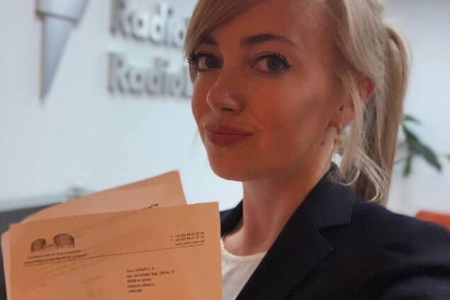 Во вторник, 18 сентября, Европейский суд по правам человека запретил  Генеральной прокуратуре Украины пользоваться данными с телефона главного  редактора ... c5415073260