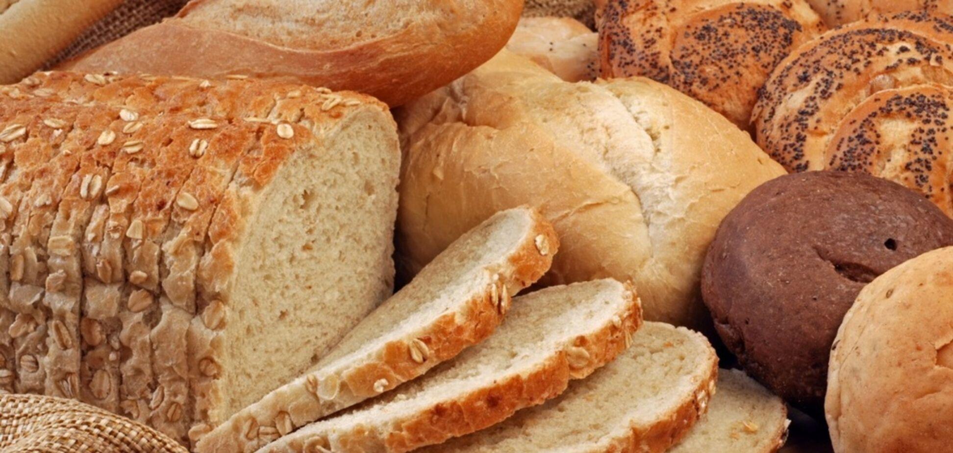 У Польщі — дешевше: названі ціни на хліб в Україні та ЄС