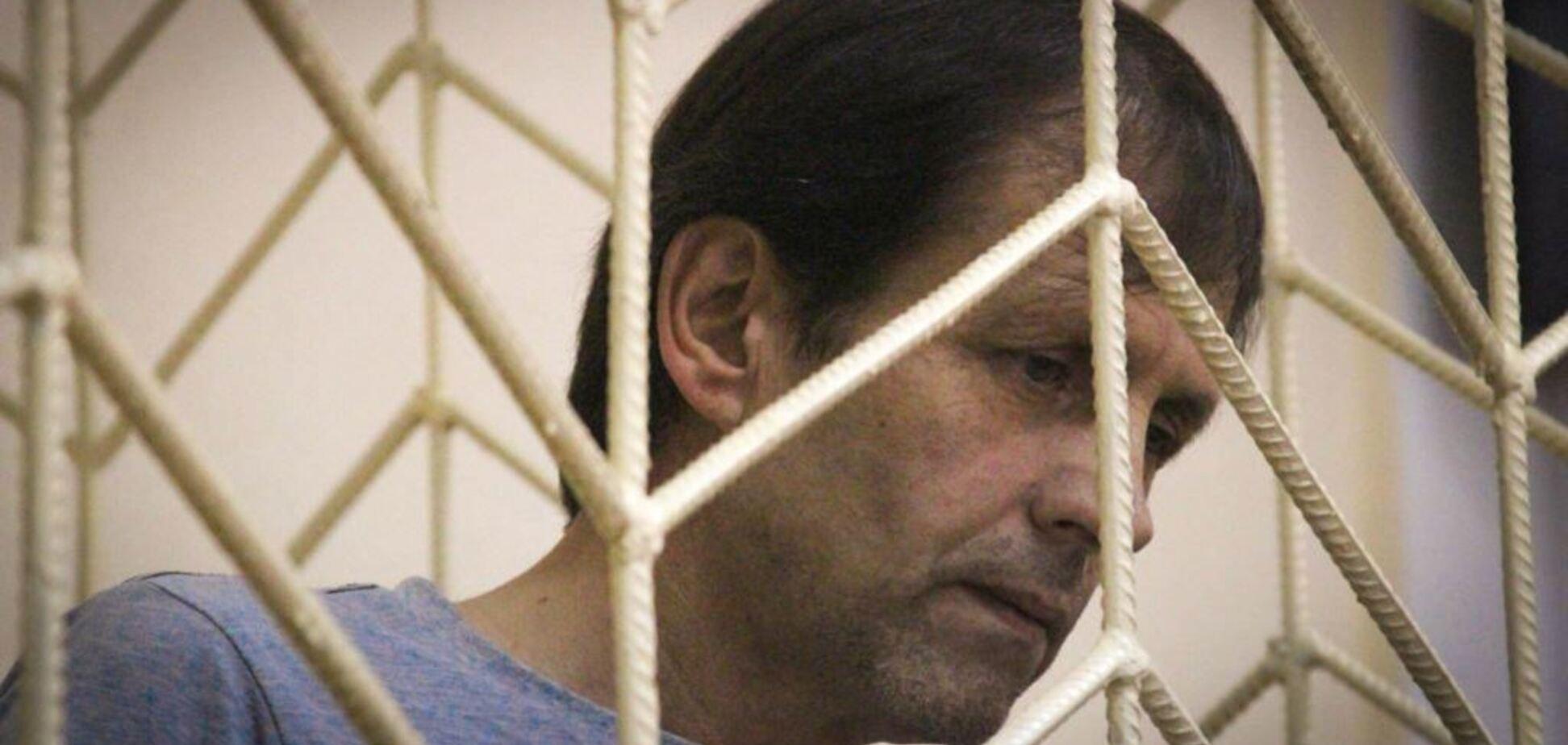 Балуху стало хуже: узник Кремля собрался писать завещание