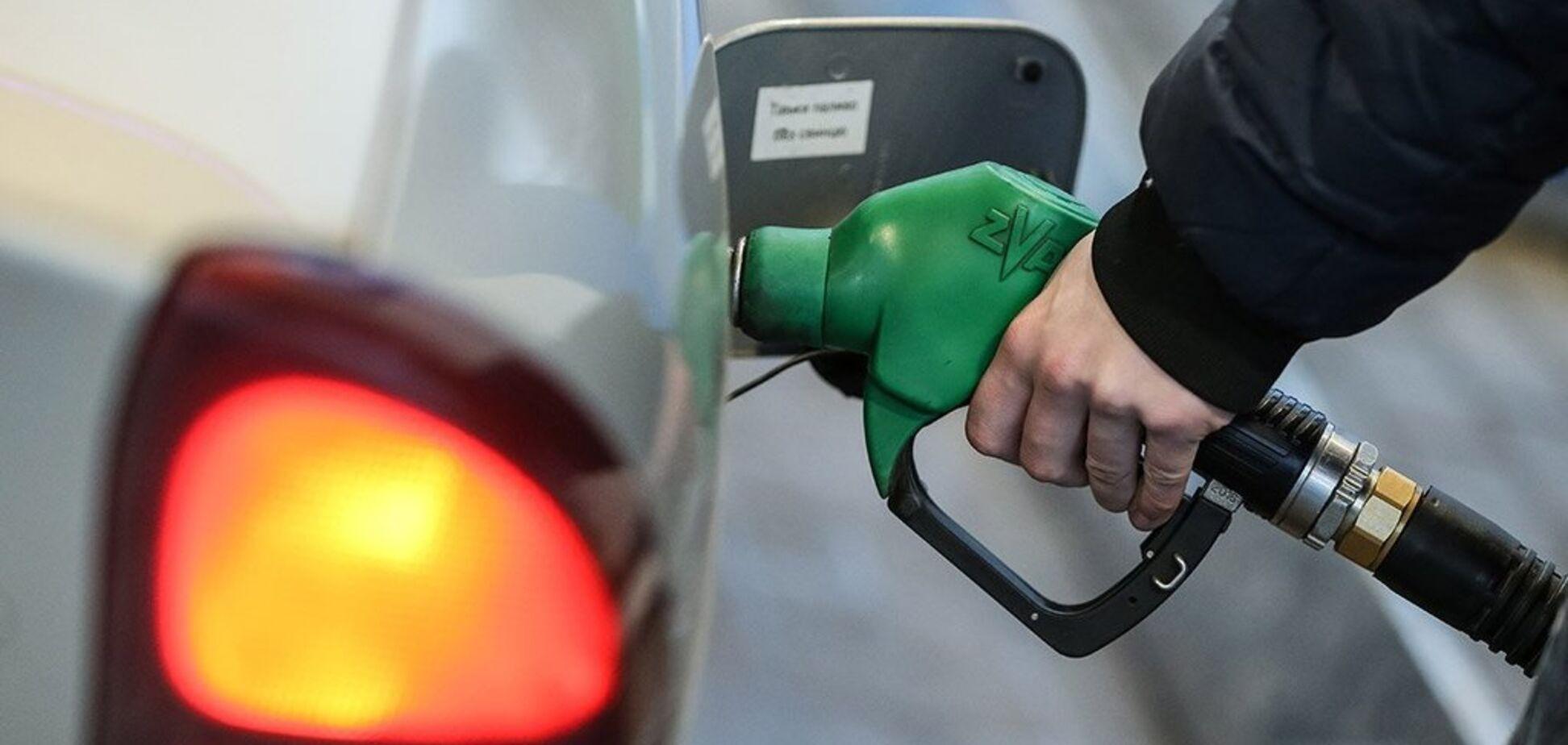 В Україні подорожчав бензин: нові ціни