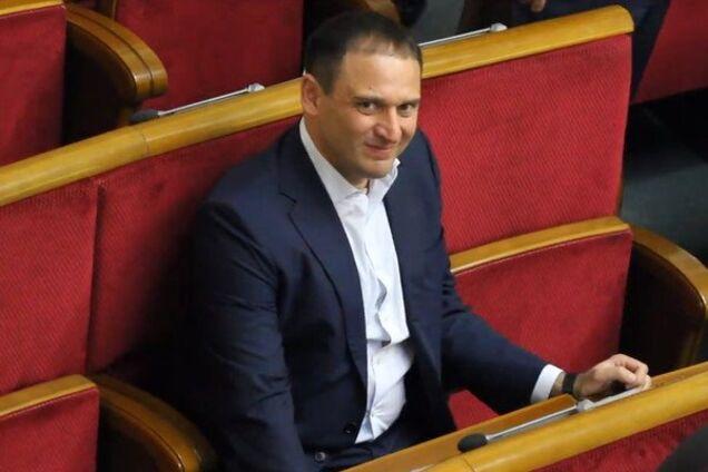 Украинский комик в Раде жестко потроллил самого странного нардепа