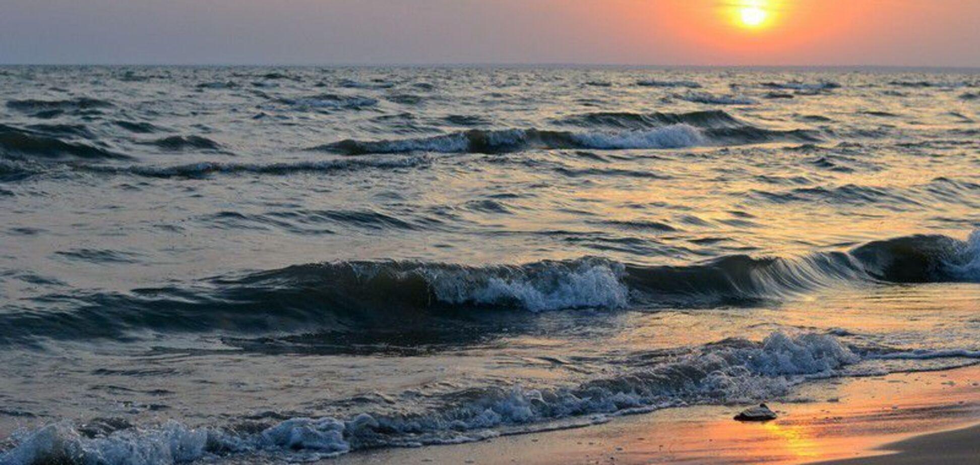 Як Україна втрачає Азовське море