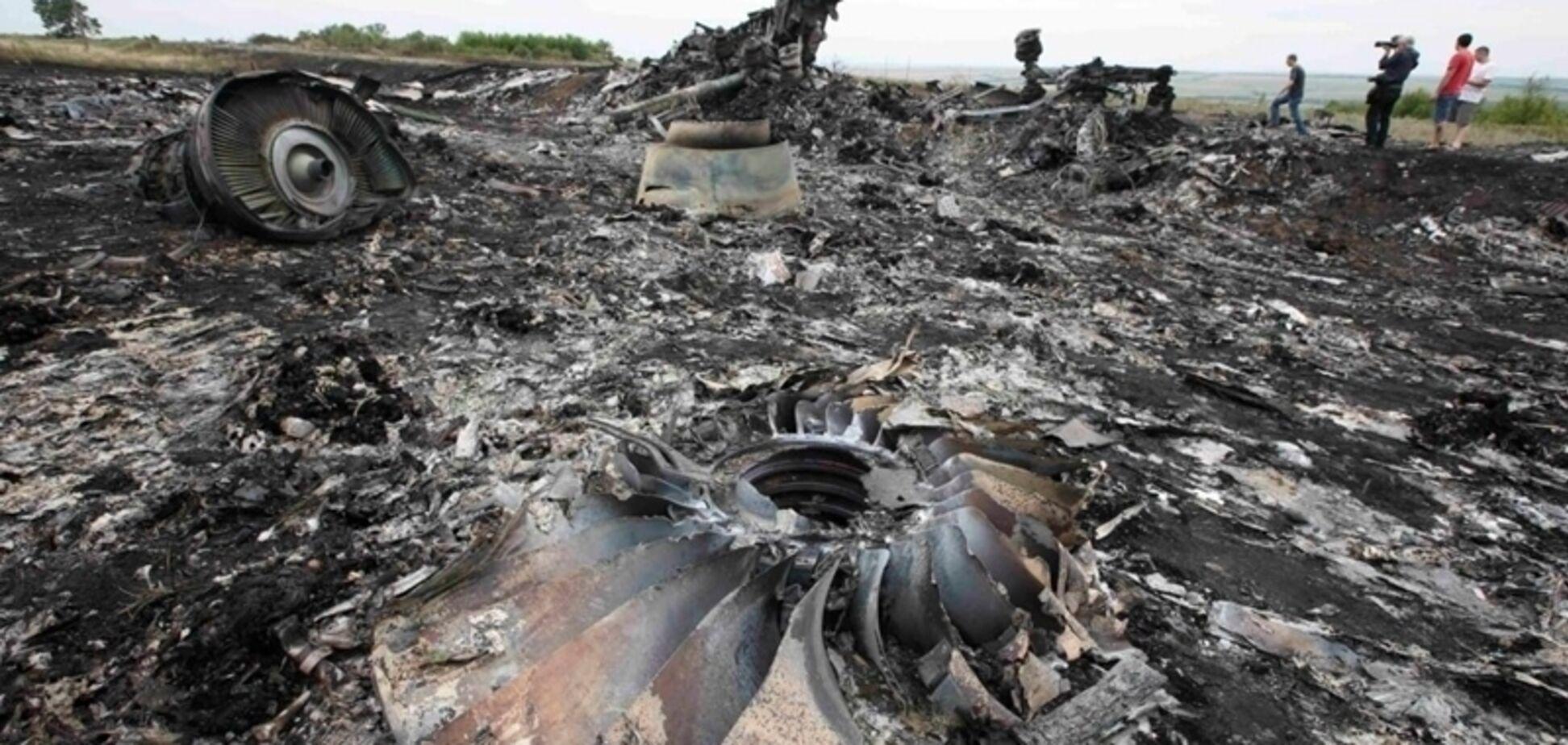 ''Сенсація'' Росії щодо загибелі МН17: генерал розкрив правду про ''винуватця''