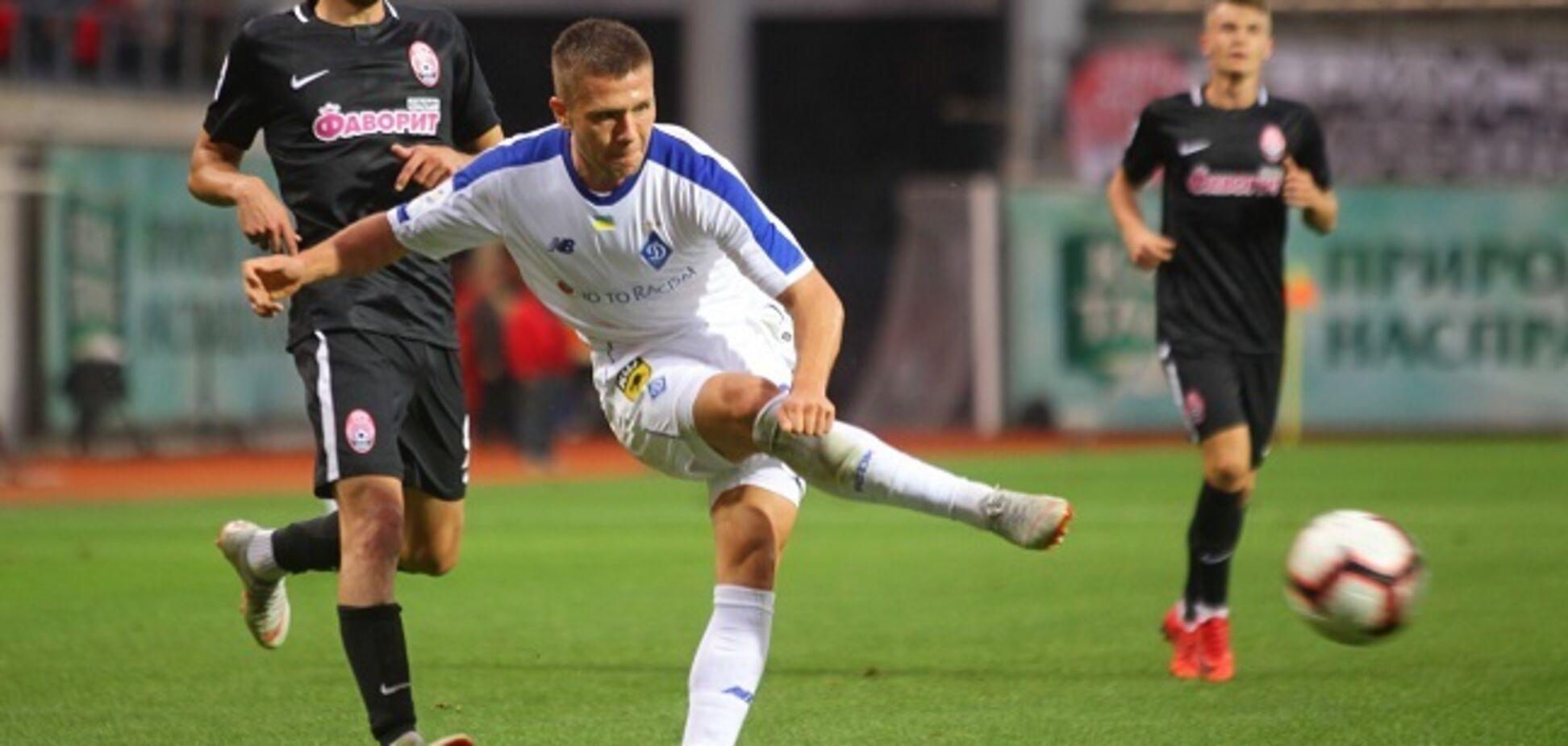 Динамо – Астана: прогноз на матч Лиги Европы