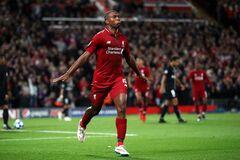Ліверпуль — ПСЖ: онлайн-трансляція матчу Ліги чемпіонів