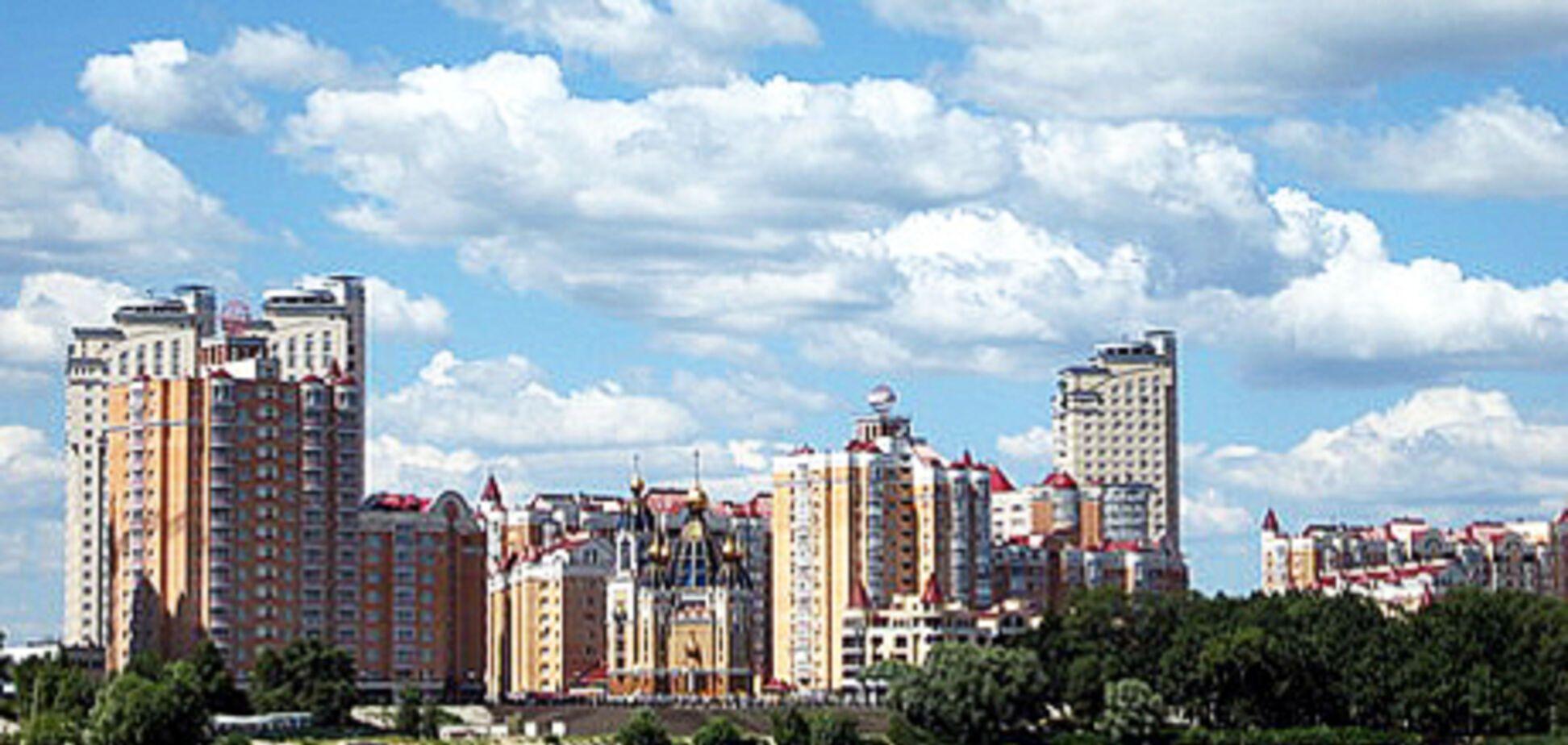 В Киеве подорожали новые квартиры: названы цены