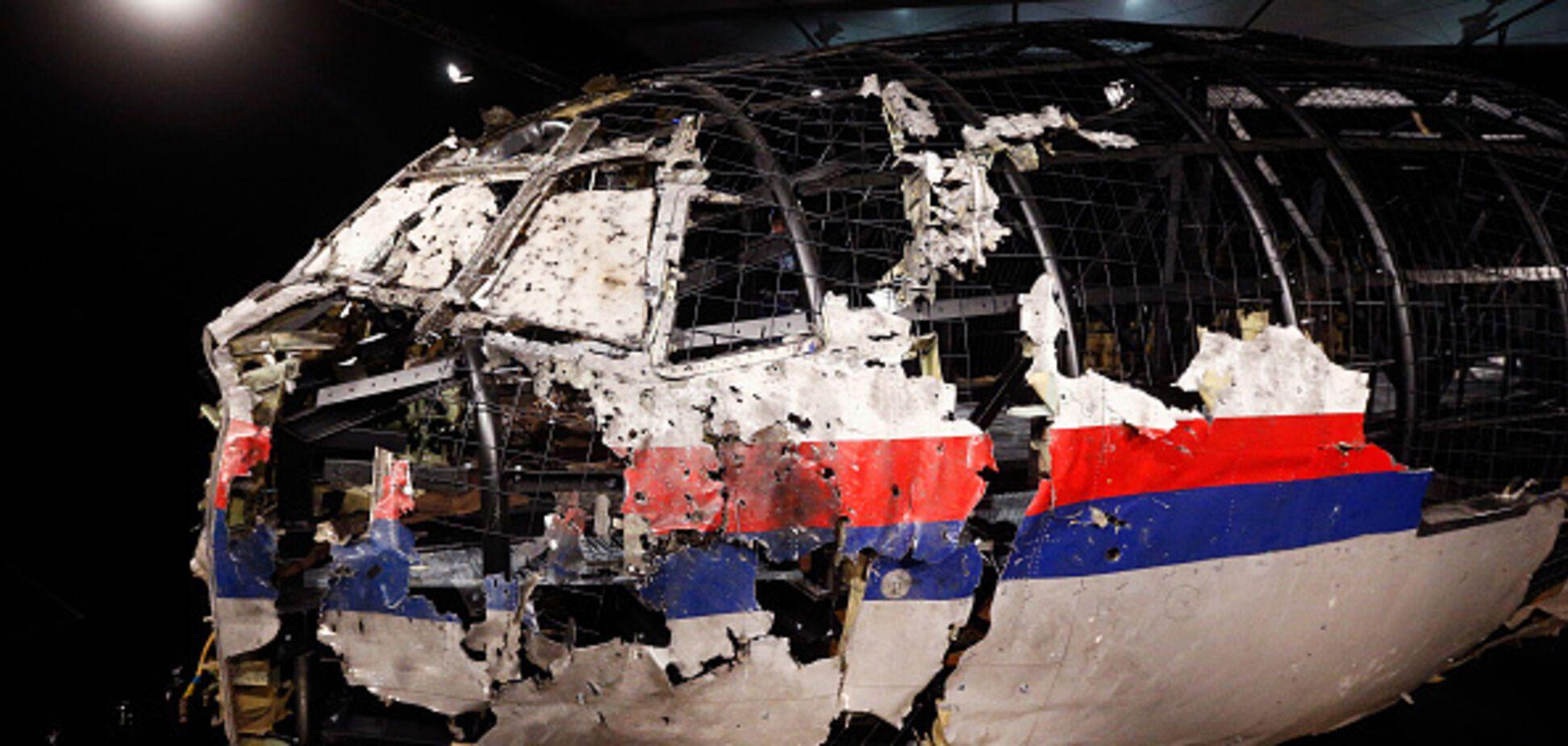 Виновата Россия: в Евросоюзе сделали категоричное заявление по MH17