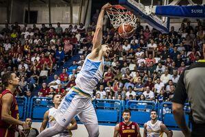 Украина проиграла Черногории в отборе КМ-2019 по баскетболу: видеообзор матча