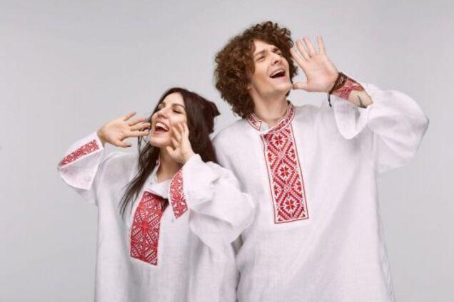 ''Красивый, благозвучный'': звезды ''Евровидения'' запели на украинском