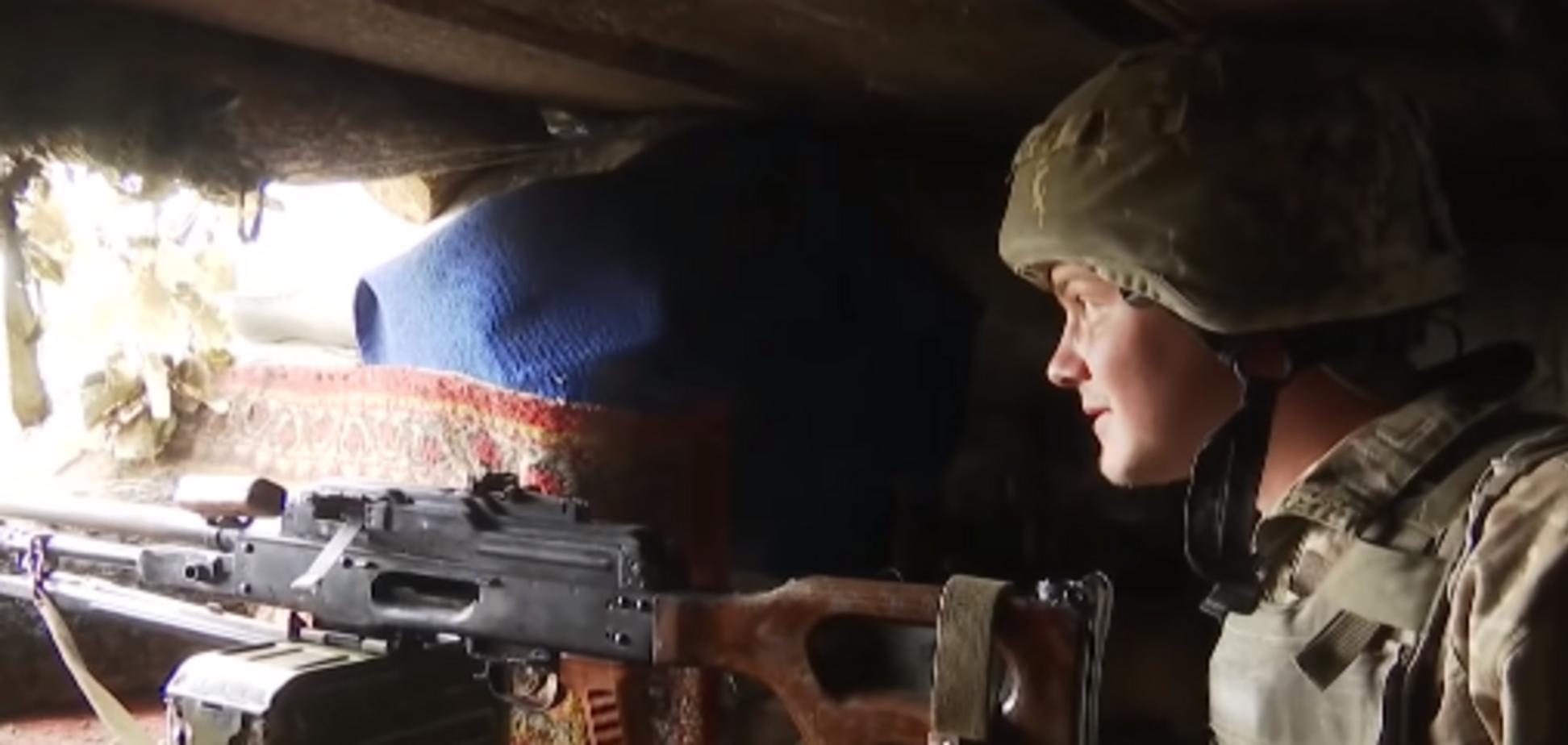 Моментально засліплює: кадрові військові Росії пішли на підлість на Донбасі