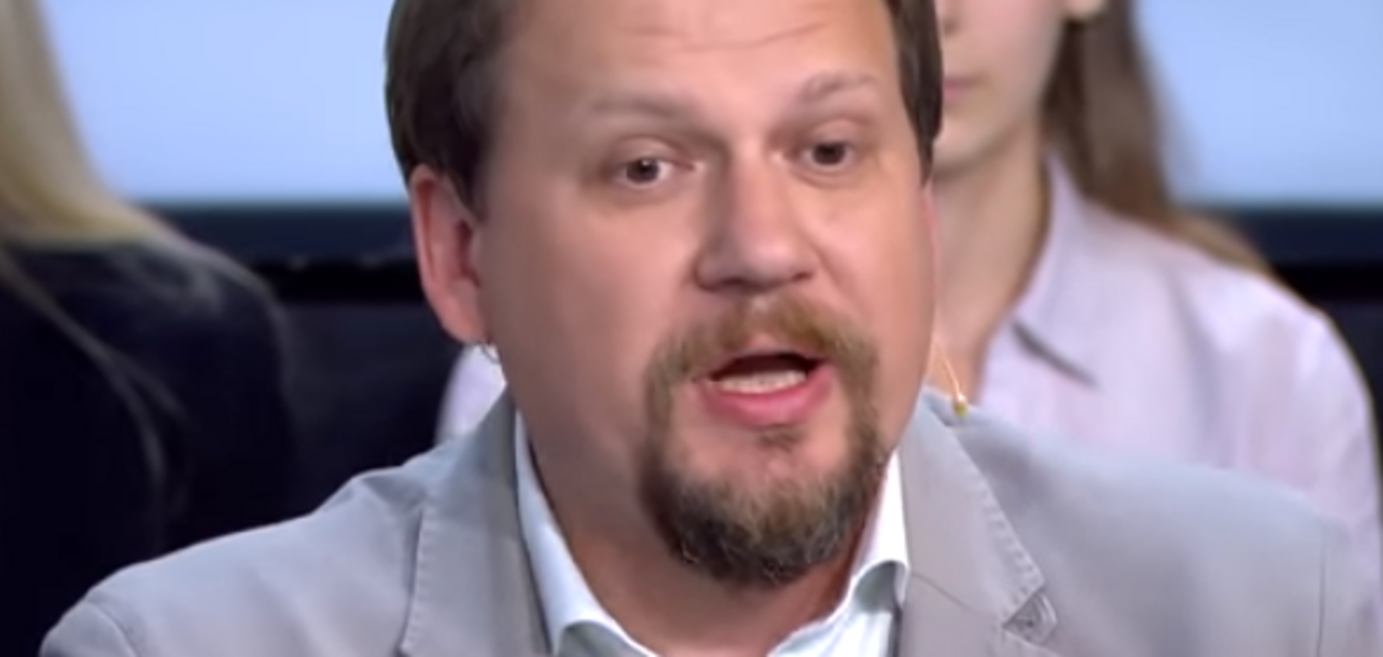 ''Назвали себе українцями!'' Голос ''антимайдану'' впав у ностальгію за СРСР