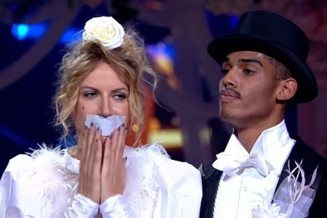 "Скандал с Никитюк на ""Танцях з зірками"": зрители накинулись на судью проекта"