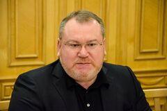 Резніченко очолив рейтинг губернаторів за виконаними обіцянками