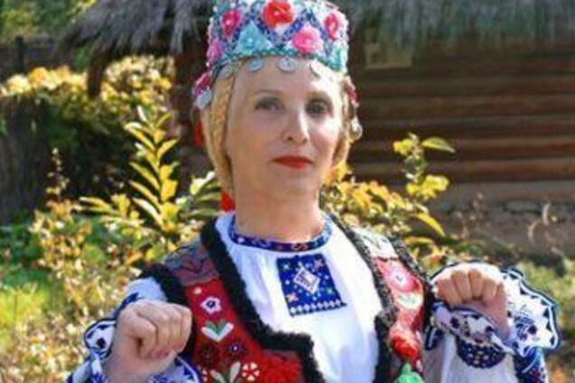 Умерла известная народная артистка Украины