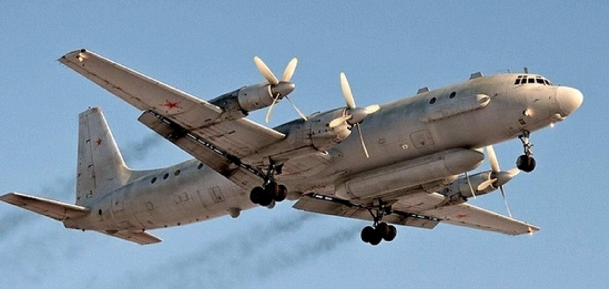 ''Надо было оправдаться перед Путиным'': в России разоблачили виновного в крушении Ил-20 в Сирии