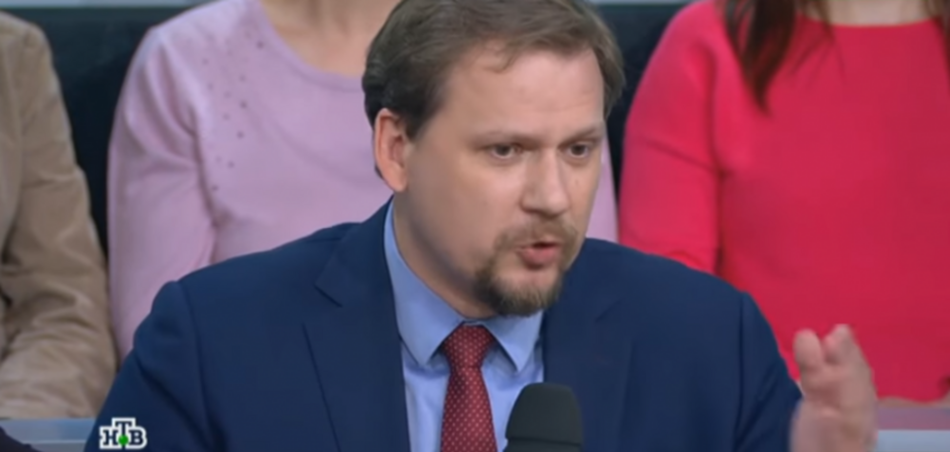 ''Україна стане російською!'' Голос ''антимайдану'' впав у маразм на росТБ