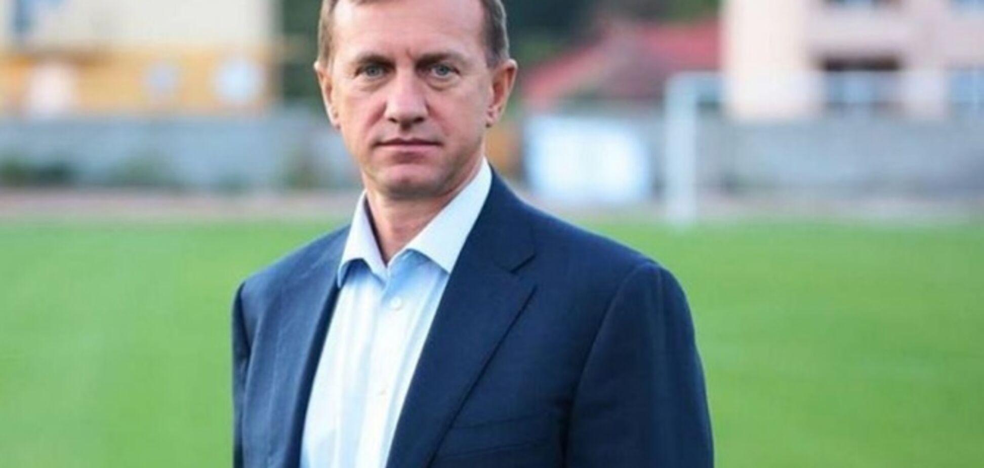 Мэр Ужгорода после коррупционного скандала на 6,5 млн сохранил свое кресло